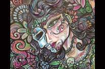 Raya's Original Art Pieces