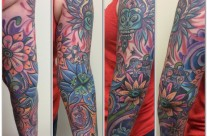Arm Ink