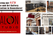 Talon Studio Has a New Home