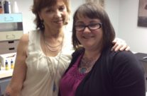 And Then Nora Roberts Stops In…